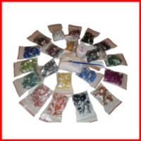 Mosaic Rainbow Bucket Kit