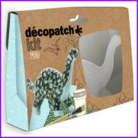 Decopatch Mini Kit